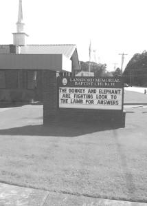 ChurchSign_voteLAMB